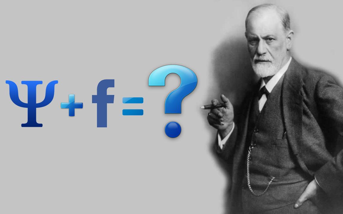 Facebook e lo psicologo: istruzioni per l'uso