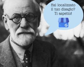 Google My Business per Psicologi: fatti trovare nelle SERP e su Maps